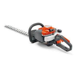 Husqvarna 21.7cc Gas 23.7-in Dual Action Hedge Trimmer