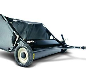 Agri-Fab 42-Inch Tow Lawn Sweeper