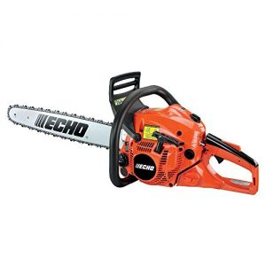 echo profressional grade chainsaw