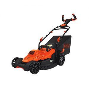 """BLACK+DECKER Electric Mower 17"""" Lawn Pivot Control Handle"""