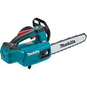 """Makita Lithium-Ion Brushless Cordless 10"""" Top Handle Chain Saw"""
