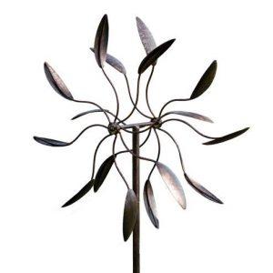 Twirler Kinetic Garden Stake