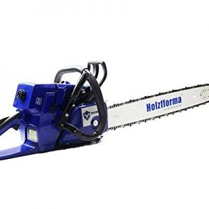 Farmertec 71cc Holzfforma Blue Thunder Gasoline Chain Saw Power Head