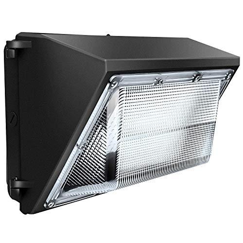 2019 Upgraded LEDMO 120W LED Wall Pack Light