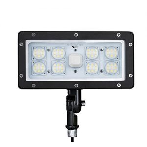 1000LED 70W LED Flood Light 6,800Lm Outdoor Spot Light