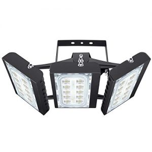 STASUN LED Flood Light, 150W 13500lm Security Lights
