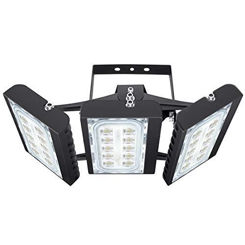 STASUN LED Flood Light, 150W 13500lm Security Lights