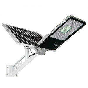 TYNLQ Solar Lights Outdoor, Solar Security Lights Solar Wide Angle Lighting Solar