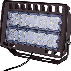 FaithSail LED Flood Light Outdoor 200W Stadium Lights