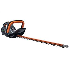 Scotts Outdoor Power Tools 40-Volt 24-Inch Cordless Hedge Trimmer