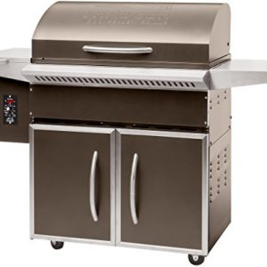 Traeger Grills Select Elite Pellet Grill and Smoker