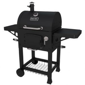 Dyna-Glo Heavy-Duty Compact Charcoal Grill