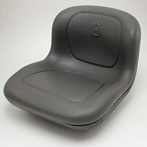 Husqvarna Lawn Tractor Seat Genuine Original Equipment Manufacturer