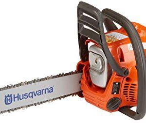 Husqvarna Mark II 14 in. Gas Chainsaw