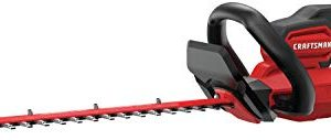 CRAFTSMAN V20 Cordless Hedge Trimmer, 22-Inch