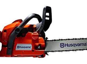 Husqvarna Model 135, 16 in. 40.9cc 2-Cycle Gas Powered Chainsaw