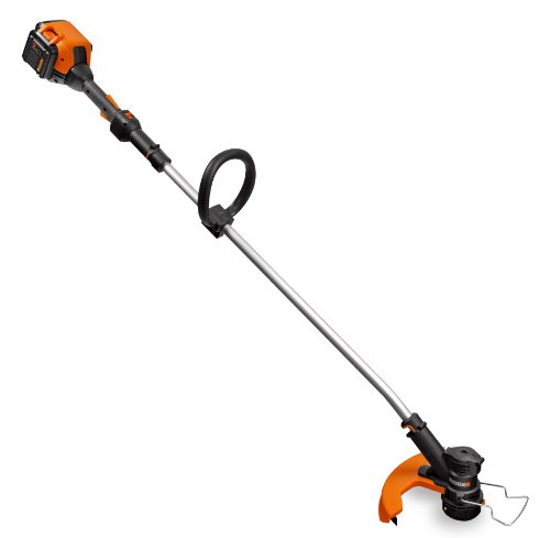 WORX 40-volt Lithium Cordless Grass Trimmer and Edger