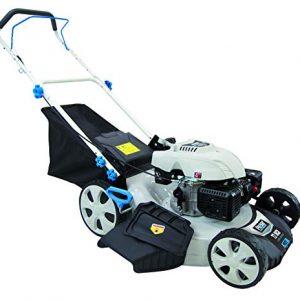 "Pulsar 21"" 173cc Gasoline Powered Walk Behind Push Mower"