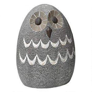Design Toscano Ogling Outdoor Owl Garden Statue