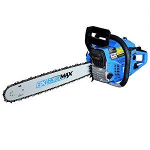 Blue Max 18-Inch 2-Stroke Gas Powered Chain Saw
