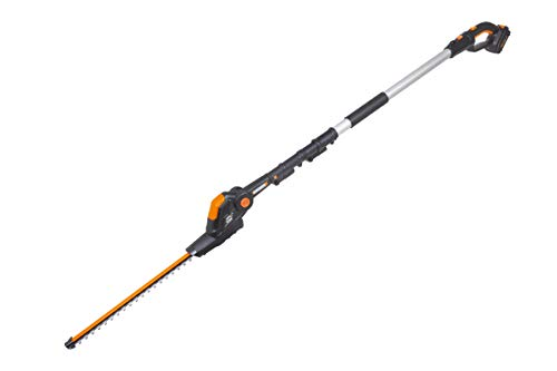 WORX 20V Attachment Capable Hedge Trimmer