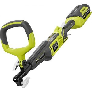 Ryobi 40V Cordless Lithium-Ion 13 in. Expand-It X String Trimmer