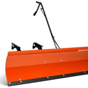 "Husqvarna 48"" Tex-Style Lawn Tractor Frame Snow Dozer Plow Blade"