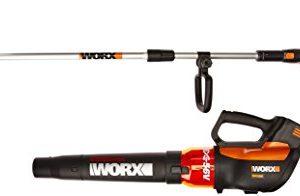 """WORX Turbine 56V 13"""" Cordless String Trimmer/Edger & Leaf Blower"""