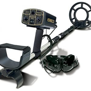 Fisher Underwater All-Purpose Metal Detector