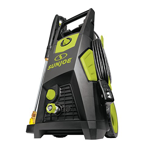 Sun Joe Max Psi 1.48 Gpm Brushless Induction Electric Pressure Washer