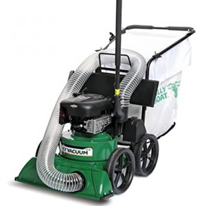 Billy Goat KV600 Lawn and Litter Vacuum, 190 cc Briggs
