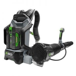 EGO Bare Tool 145 MPH 600 CFM 56-Volt Lithium-Ion Cordless Electric Backpack