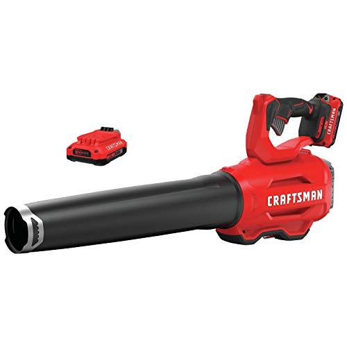 CRAFTSMAN V20 Handheld Blower