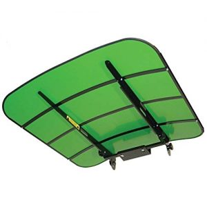 Universal Green Tuff Top Tractor & Mower Canopy Perfect
