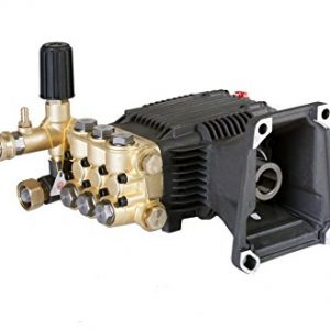 CANPUMP Triplex High Pressure Power Washer Pump 4.7 GPM 3600 PSI