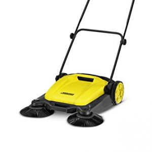 Karcher Cleaner, Yellow/Black