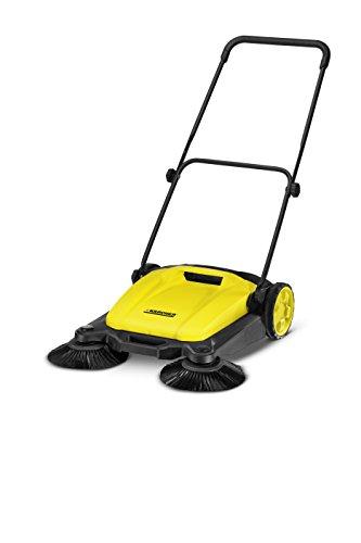 Karcher Cleaner, Yellow/Black