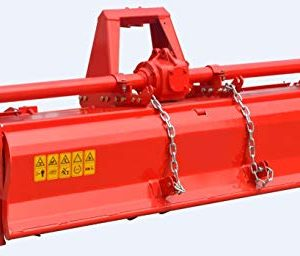 VTI Rotary Tiller, Heavy Duty from Victory Tractor Implements