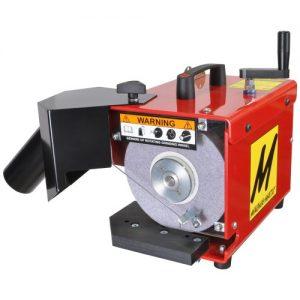 Magna-Matic Professional Lawn Mower Blade Sharpener