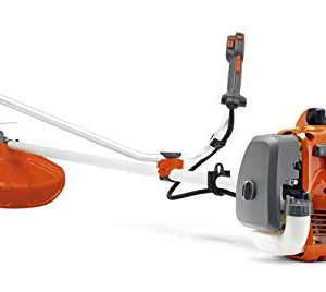 Husqvarna 129R 17 in. 27.6cc 2-Cycle Gas Straight Shaft String Trimmer