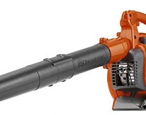 Husqvarna 2-Cycle Gas 425 CFM 170 MPH Handheld Leaf Blower