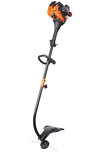 Remington Wrangler 25cc 17-Inch Gas Powered String Trimmer 2-Cycle-Lightweight