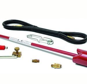 Red Dragon VT 3-30 SVC 500,000 BTU Heavy Duty Propane Vapor Torch Kit