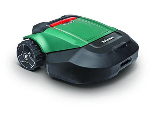 Robomow Battery Powered Robotic Lawn Mower Small Yard
