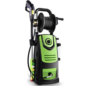 Naabet PSI 2.8GPM Electric Pressure Washer Electric Power Washer