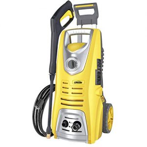 oasser Electric Pressure Washer Power Washer PSI 1.85 GPM Car Washer