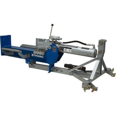 Powerhorse 3-Pt. Horizontal/Vertical Log Splitter