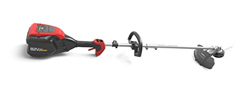 Snapper XD 82V MAX Electric Cordless String Trimmer without Battery and Charger