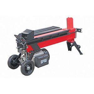 Central Machinery ton Log Splitter