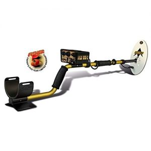Fisher Gold Bug-2 Metal Detector